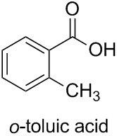 2-methylbenzoic acid