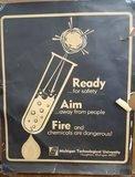 Ye Olde Poster